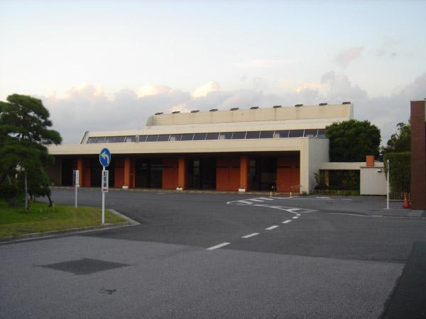 都営 瑞江火葬場